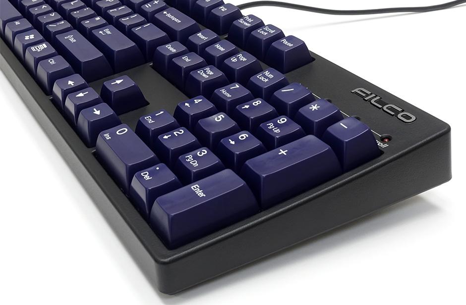 Filco Double Shot ABS 104-Key Keycap Set